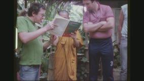 Monge Tourist Guide filme