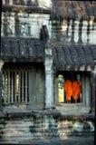 Monges budistas Imagem de Stock