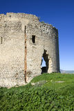 Mongialino's Castle Royalty Free Stock Image