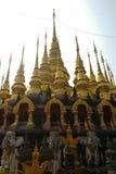 Mongkhol Wat Fotografia Stock