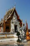 Mongkhol Wat Στοκ φωτογραφίες με δικαίωμα ελεύθερης χρήσης