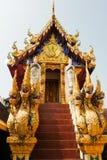 Mongkhol Wat Στοκ φωτογραφία με δικαίωμα ελεύθερης χρήσης