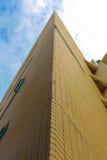 Mongkut的University -大厦的平衡国王 免版税库存照片