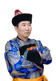 Mongol Royalty Free Stock Image