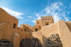 Mongol Empire. The capital of the Golden Horde - Sarai Batu. Re Royalty Free Stock Images