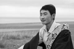 Mongol Stock Photo