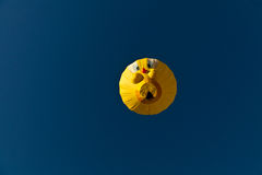 Mongolfiera dell'uccello di Tweety Fotografie Stock