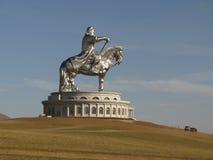 Mongolië Stock Fotografie