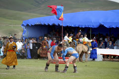 Mongolia Royalty Free Stock Photography
