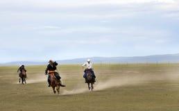 Mongolia Stock Image