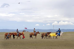 Mongolia Royalty Free Stock Photos