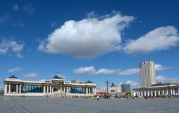 Mongolia Ulaanbator 8 Stock Images