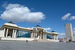 Mongolia Ulaanbator 3 Stock Photo