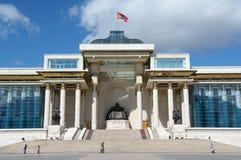 Mongolia Ulaanbator 5 Stock Images
