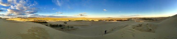 Mongoliet Royaltyfri Fotografi