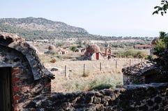 Moni Limonos Monastery foto de stock royalty free