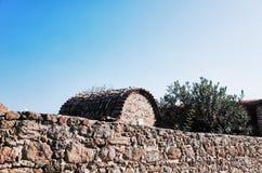 Moni Limonos Monastery fotografia de stock royalty free