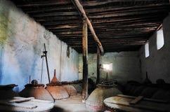 Moni Limonos Monastery Royalty Free Stock Photos