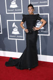 Monica at the 53rd Annual Grammy Awards, Staples Center, Los Angeles, CA. 02-13-11 stock photo