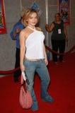 Monica Keena Lizenzfreies Stockfoto