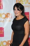 Monica Lewinsky Stock Photo