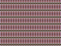 Monica 218. An original textile pattern with repeated arrangement of shapes and colours Royalty Free Stock Image