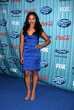 Monica Raymund Royalty Free Stock Images