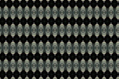 Monica 13. Textile pattern in dark grey and golden mixture of colours with interesting geometries Royalty Free Stock Image