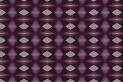 Monica 37. Textile pattern in a violet and lilac mixture of colours with interesting geometries Stock Photography