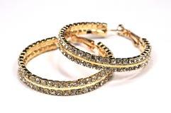 Monili del braccialetto Fotografia Stock