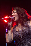 Monique Klemann of Lois Lane at Big Rivers Stock Photo