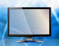 Monitor Royalty-vrije Stock Afbeeldingen