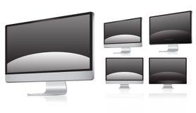Monitor Royalty Free Stock Photos