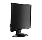 Monitor Stock Afbeelding