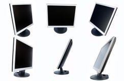 Monitor Stock Image