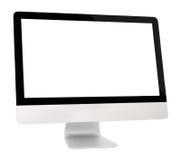 monitor Royalty-vrije Stock Afbeelding