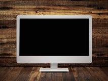 monitor Zdjęcie Stock