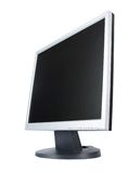 Monitor Royalty Free Stock Image