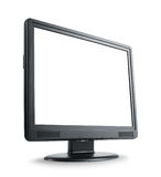 monitor Fotografia Stock