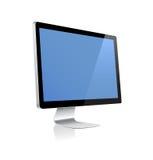 Monitor Imagen de archivo libre de regalías