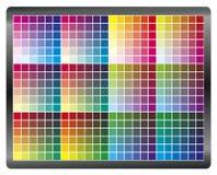Monitor Calibration Stock Photography