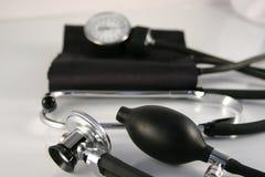 monitor ciśnienie krwi obraz royalty free