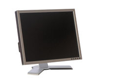 Monitor for computer Royalty Free Stock Photography