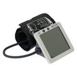 Monitor da pressão sanguínea de Digitas Tonometer Imagens de Stock Royalty Free