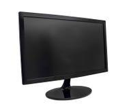 Monitor de computadora Fotografía de archivo