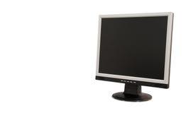 Monitor de indicador do LCD Imagens de Stock