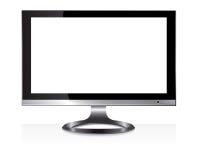 Monitor de la pantalla ancha