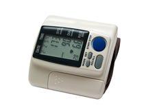 Monitor de la presión arterial Fotos de archivo
