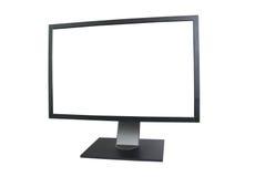 Monitor del LCD Fotos de archivo libres de regalías