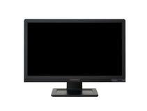 Monitor del LCD Imagenes de archivo